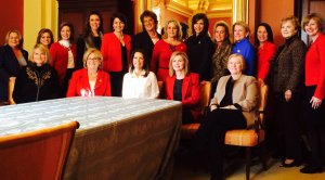 Republican Women's Policy Committee (Courtesy)