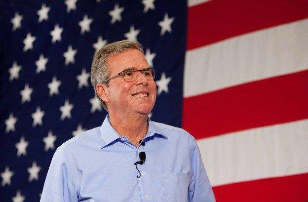 2016 iowa poll, 2016 Iowa poll: Bush leads crowded GOP field; Rice beats Clinton head-to-head 43% to 40%, Gravis