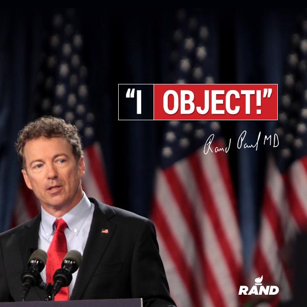 "Kentucky Sen. Randal H. ""Rand"" Paul (Courtesy)"