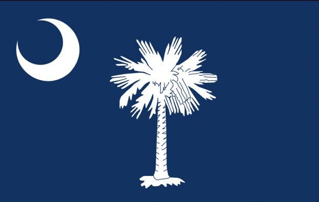 South Carolina poll results, South Carolina poll results Gravis Marketing 2020, Gravis